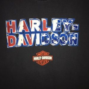 Harley-Davidson official T-shirt  from Germany
